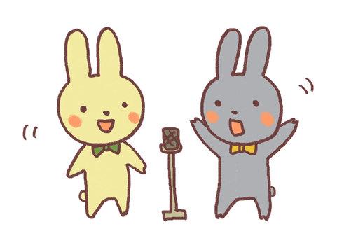 Usagi rabbit