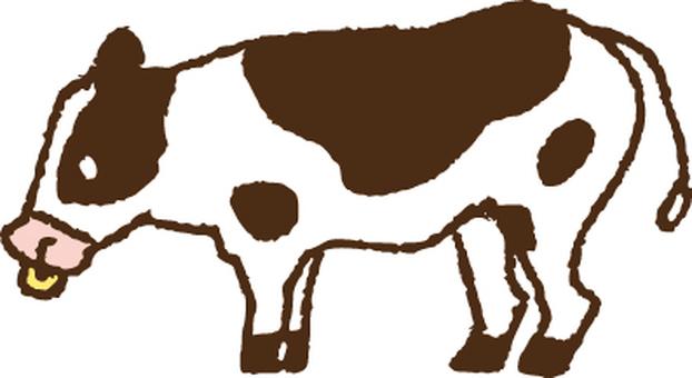 Animal ● cow