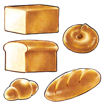 Bread (simple)