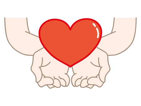 Heart and hand a