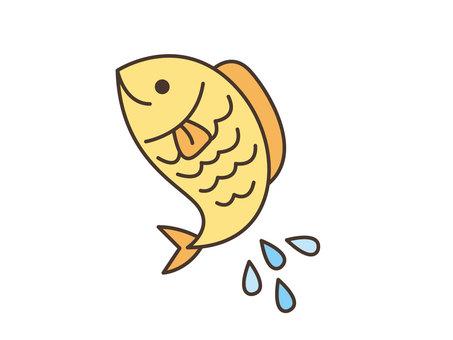 Creature / Fish