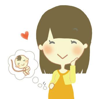 Pregnant women 13