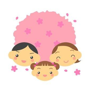 Ohanami / Family