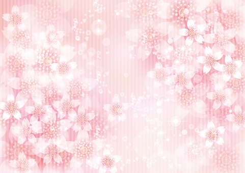 벚꽃의 꽃 132