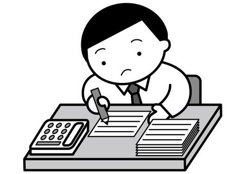 Deskwork 2c
