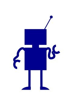 Robot (Navy)