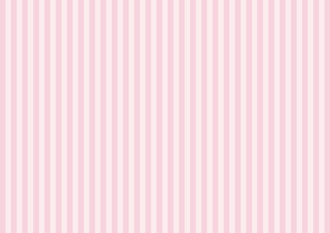 Striped fine pink