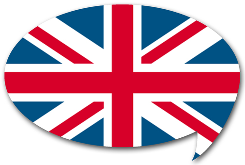 United Kingdom ② National flag