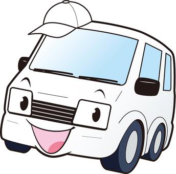 Carro de trabalho (vagão leve)