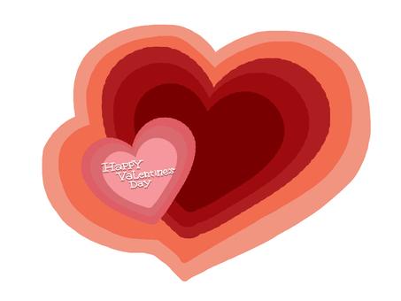 Valentine's Illustration