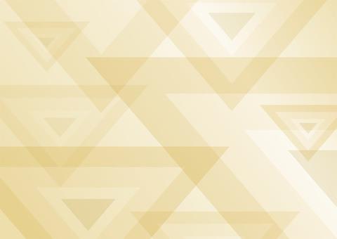 Fall autumn orange triangle geometric pattern ☆ background picture