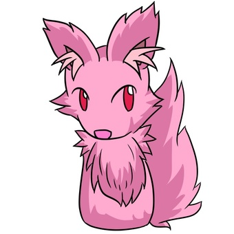 Doggy (Pink)