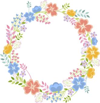 Frame / Flower 2