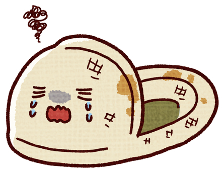 Japanese style toilet (sorrow)