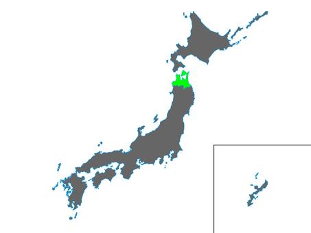 Aomori Prefecture