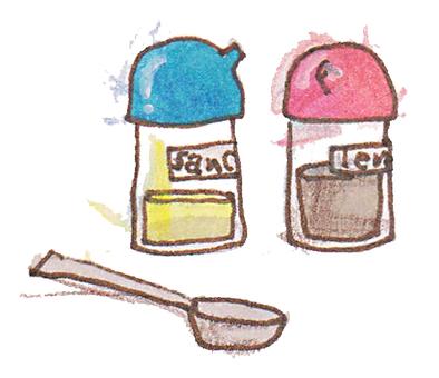 Seasoning / sauce