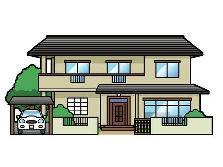 Housing - 015