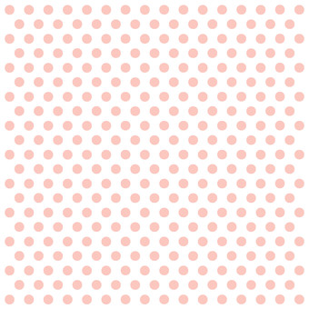 Polka dots background (pink)