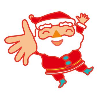 Christmas - santa - 14