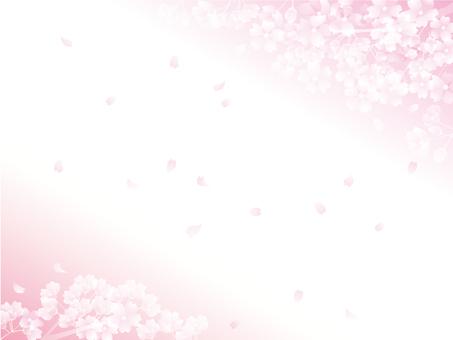 벚꽃 무늬 3-2