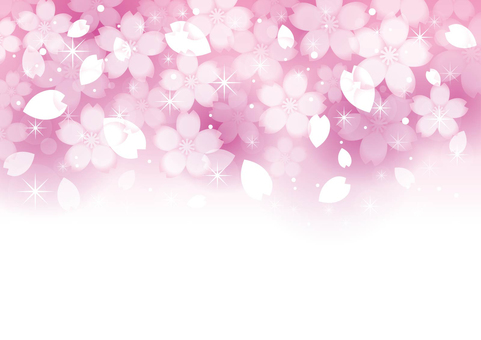 Cherry background material 09