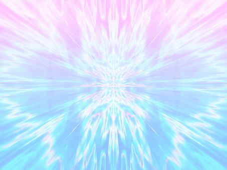Zoom 6 (blue pink)