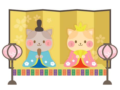 Cat dolls 2