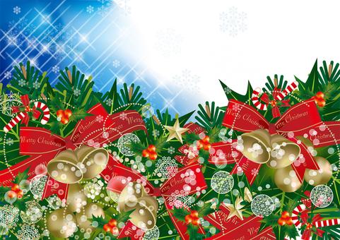 クリスマス&雪104