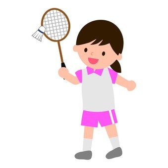 Badminton (girls)