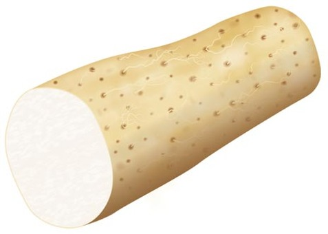 Potatoes / root vegetables