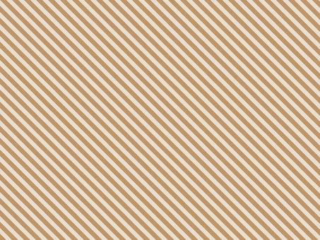Kraft paper · striped · white 02