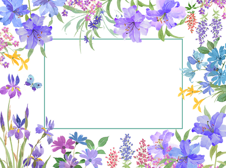 Lily / Frame
