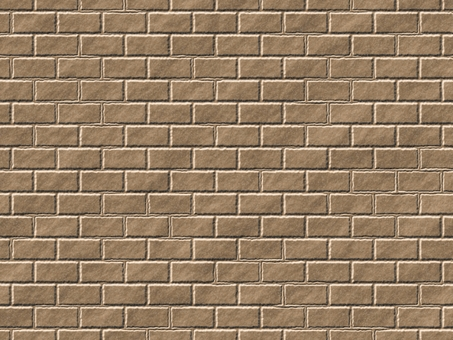 Background material * Brick (Brown)