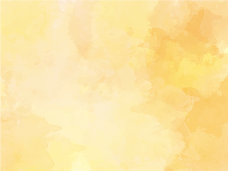 Watercolor background banner transparency