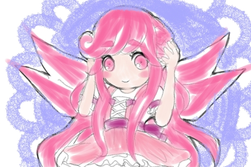 Fluffy A-Onanoko
