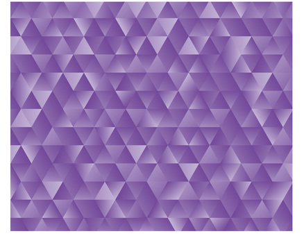 紫色的幾何圖案