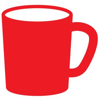 Mugs - red