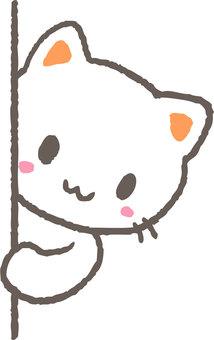 Lark cat