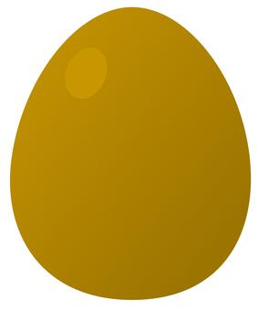 Hot spring egg