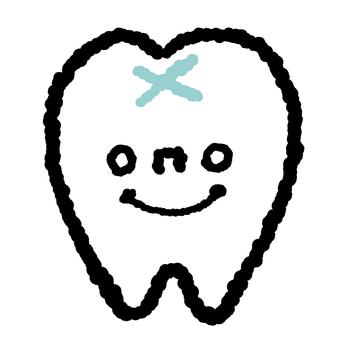 깨끗한 치아
