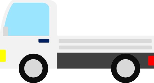 Light truck ②