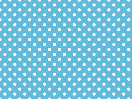 화이트 데이 패턴 하늘색 02