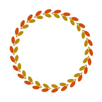 Circular material -153