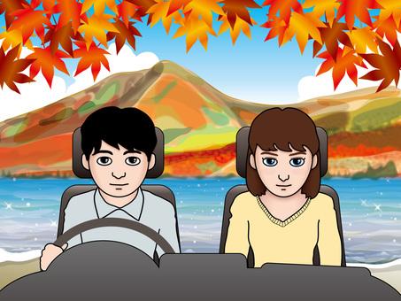 Drive (17) Autumn Date