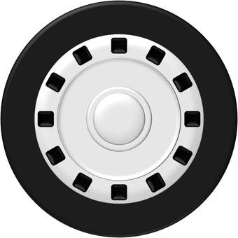 Tire ①