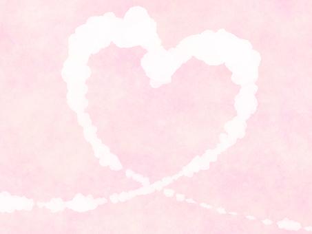 Cloud Heart 01