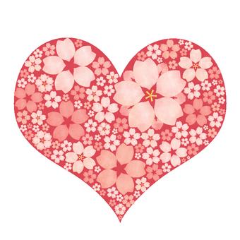 Cherry Heart 2
