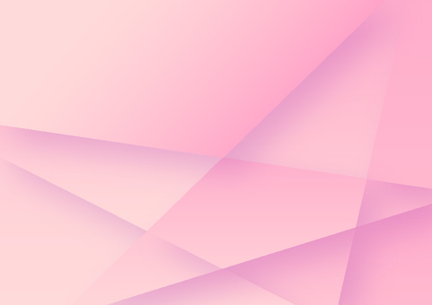 Pink linear star pattern abstract background material