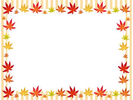 Maple frame 7
