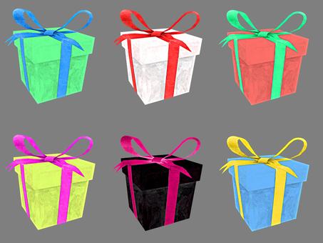 Present set